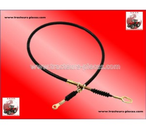 CABLE FREIN A MAIN ADAPTABLE MASSEY FERGUSON MF3596772M92