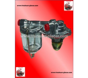 POMPE CARBURANT ADAPTABLE MASSEY FERGUSON 4222094M91