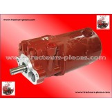 POMPE HYDRAULIQUE DE DIRECTION ASSISTEE ADAPTABLE MASSEY FERGUSON 3774649M91