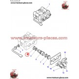 JOINT COUPLEUR HYDRAULIQUE MASSEY FERGUSON 3903465M1