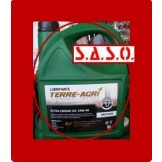 HUILE MOTEUR AGRICOLE 5L TERRE AGRI ULTRA ENGINE OIL10W40
