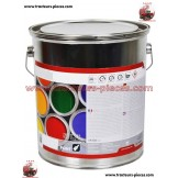 CASE-IH PEINTURE SYNTHETIQUE ROUGE 5L