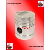 PISTON ADAPTABLE MOTEUR 4 CYLINDRES MASSEY FERGUSON 1884101M91 - SPA75974