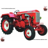 TRACTEUR CHAMPION ELAN (1956) UH2824