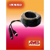 Cable rallonge camera AMS CR20
